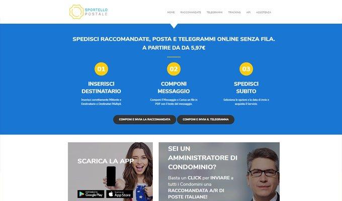 SportelloPostale.com