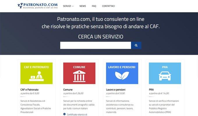 Patronato.com