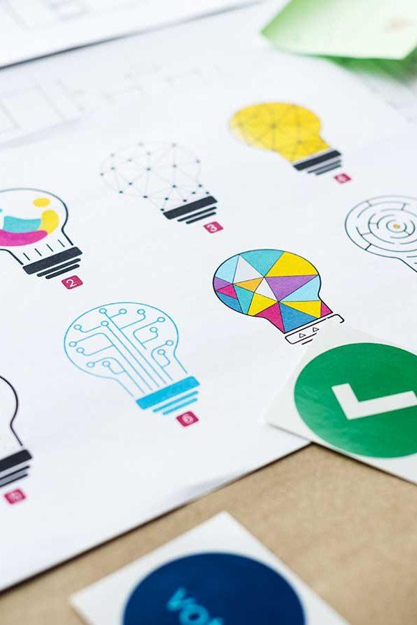 Branding & Visual Design